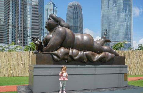 Botero exhibition in Hong Kong July 2016-113