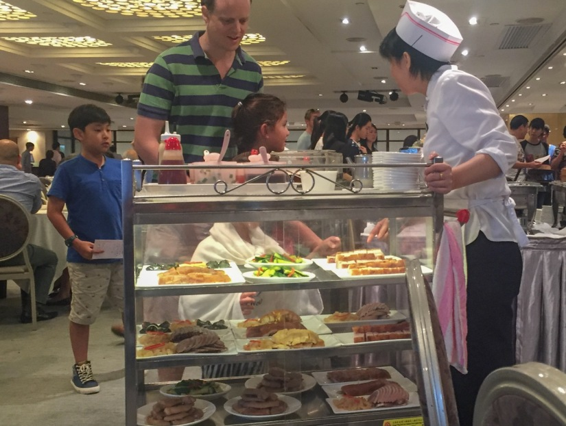 Metropol Dim Sum Hong Kong July 2016-2