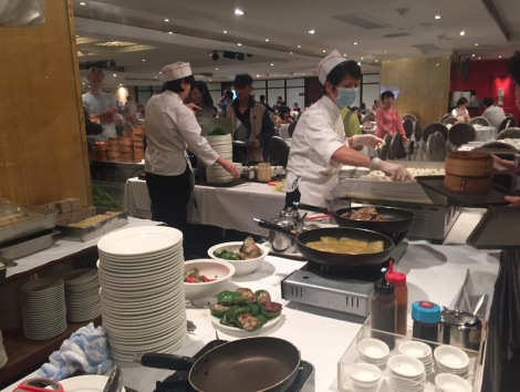Metropol Dim Sum Hong Kong July 2016-5
