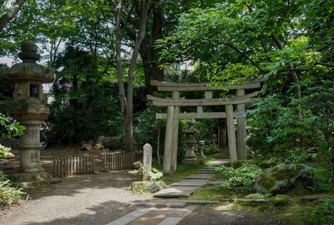 Tokyo Nezu Museum May 2016-2