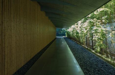 Tokyo Nezu Museum Sep 2015-1