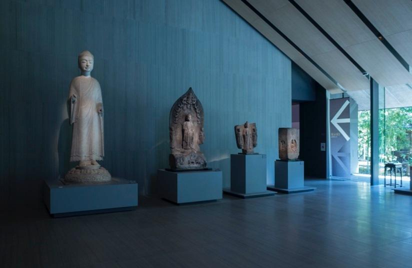 Tokyo Nezu Museum Sep 2015-3