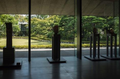 Tokyo Nezu Museum Sep 2015-4