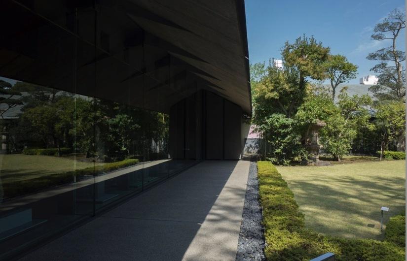 Tokyo Nezu Museum Sep 2015-5