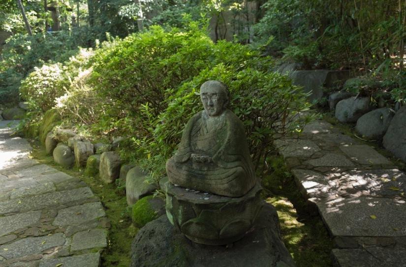Tokyo Nezu Museum Sep 2015-9