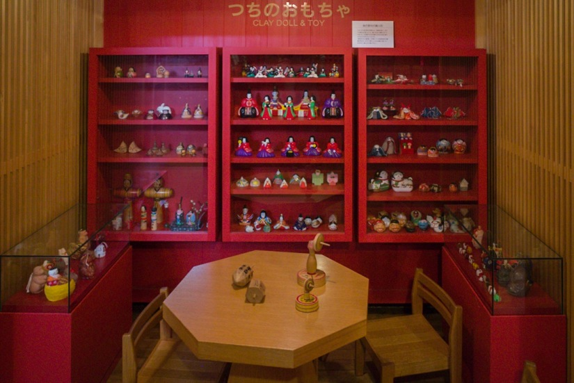 Tokyo Toy Museum Sep 2015-3