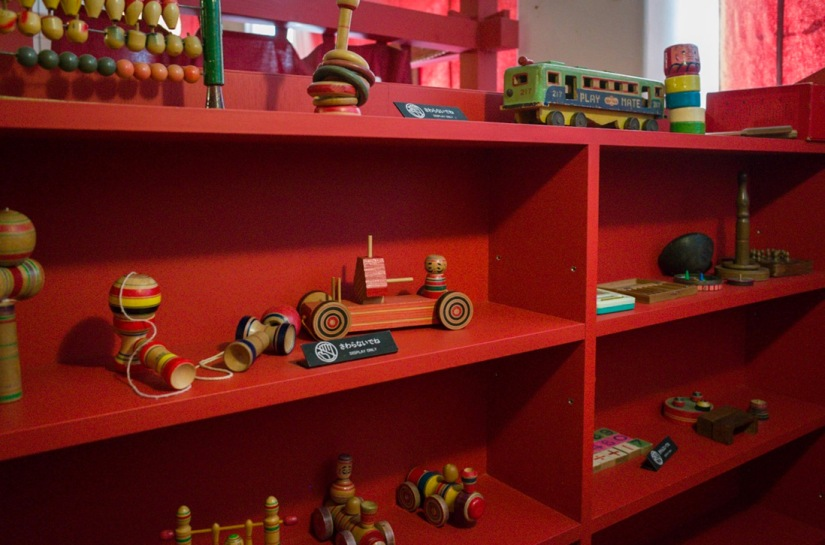 Tokyo Toy Museum Sep 2015-4