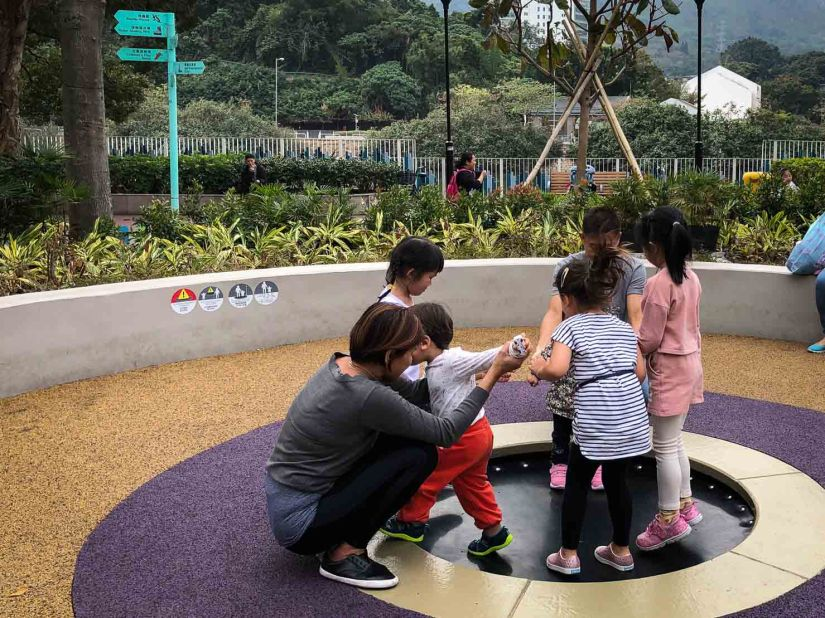4- Tuen Mun Park - Feb 2019