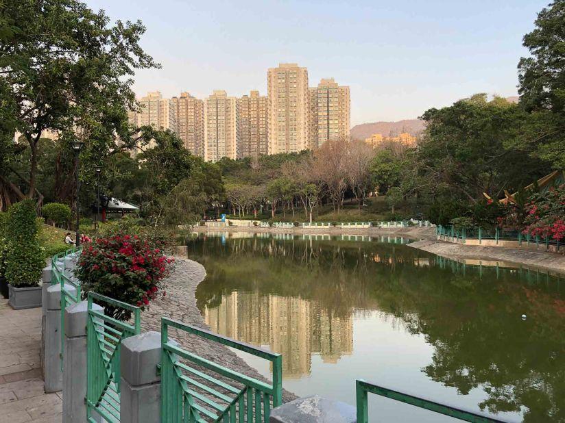 8- Tuen Mun Park - Feb 2019